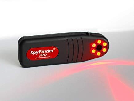SPYFINDER PRO Hidden Spy Camera Detector -...