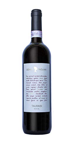 Donna Paolina Taurasi Rosso Vino - 750 ml