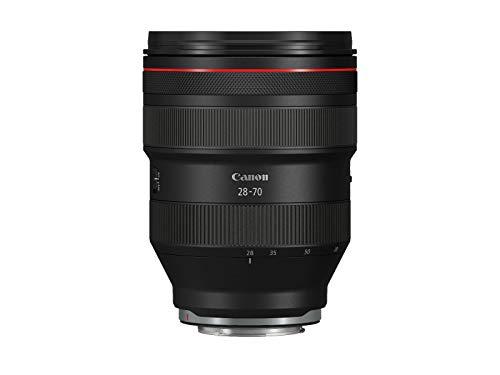 Canon 中望遠ズームレンズ RF28-70mm F2L USM EOSR対応 RF28-7020L