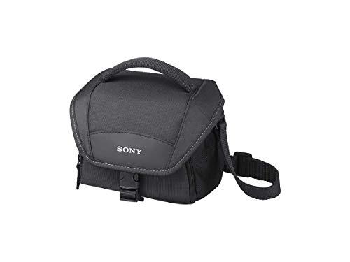 SONY ショルダーバッグ  ソフトキャリングケース LCS-U11BC SYH