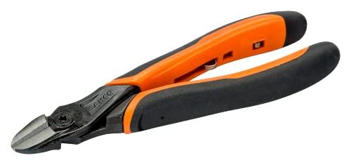 Bahco 2101G-180 Ergo Cutting Plier