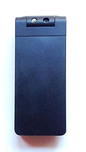 Micro telecamera spia nascosta Top Quality professionale, microcamera spycam batteria 9 ore, visione notturna, registra movimento o continua 32GB inclusa max 128gb compatibile PC MAC OTG smartphone