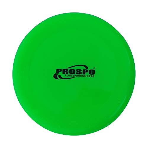 PROSPO (EZFLY) 12' Plastic Flying Disc, Frisbee,Flying Disk for Outdoor Playing