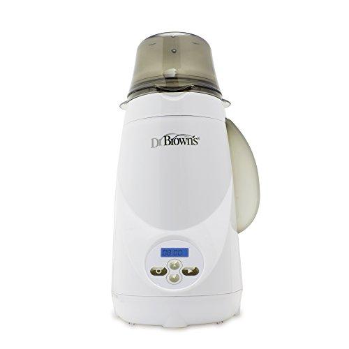 5. Dr. Brown's Deluxe Baby Bottle Warmer