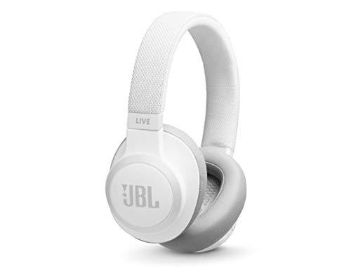 JBL LIVE 650BTNC Auriculares Inalámbricos con Bluetooth y...