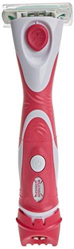 Wilkinson - Quattro For Women Bikini - Rasoir tondeuse pour Femme