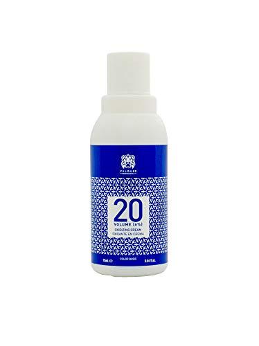 Válquer Profesional Oxidante en Crema 20 Vol (6%), Agua oxi