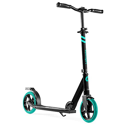 Scooter for Kids Ages 6-12 Scooters for Teens 12 Years and Up - Kick Scooters for Adults, Teens and...