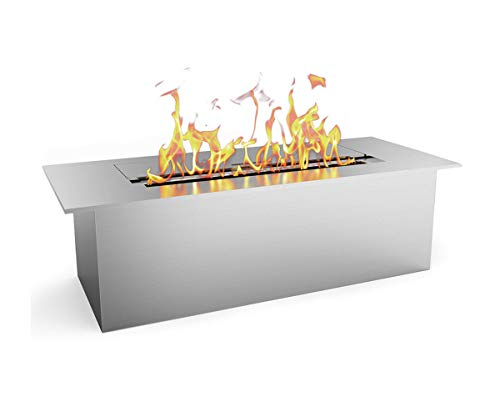 Moda Flame 12 Ventless Ethanol Fireplace Burner Insert by Moda Flame