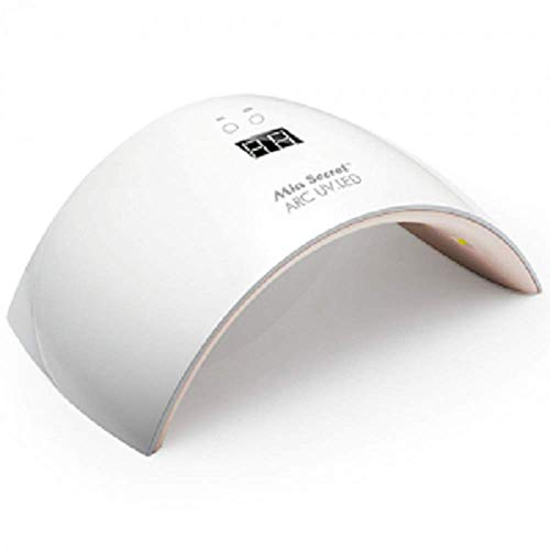 Mia Secret The Arc UV LED Lamp Professional Nail System Dryer