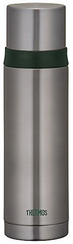 THERMOS ステンレススリムボトル 0.5L クールグレー FEI-501 CGY