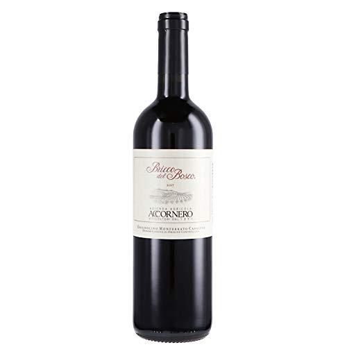 ACCORNERO'Bricco del Bosco' Grignolino del Monferrato Casalese DOC 2016 Magnum 1 x 1,5 l