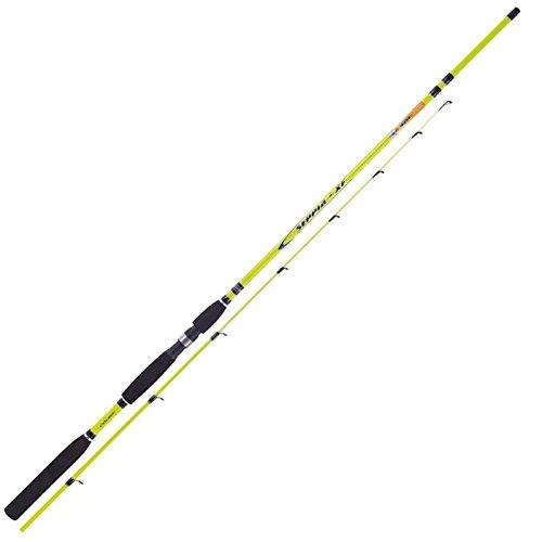 Canna da pesca SEPPIA Colmic XF 1.80m