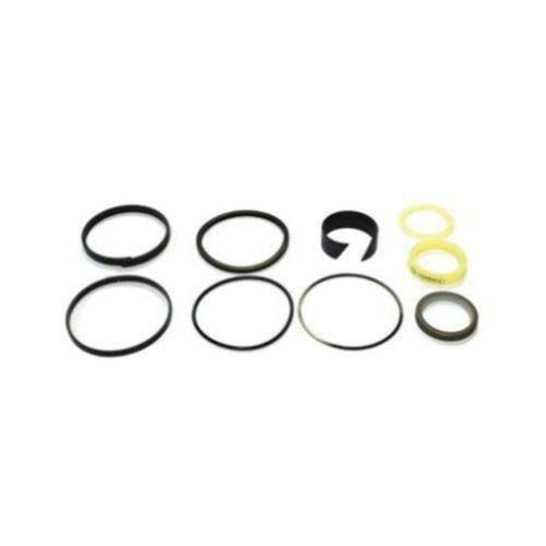 All States Ag Parts Parts A.S.A.P. Hydraulic Seal Kit - Stabilizer Cylinder Compatible with Case 580 Super L 580K 580SK 580 Super M 1543275C1