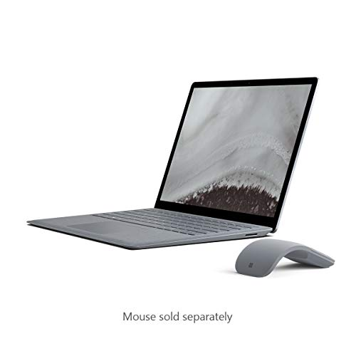 Microsoft Surface Laptop 2 (Intel Core i5, 8GB RAM, 256GB) - Platinum