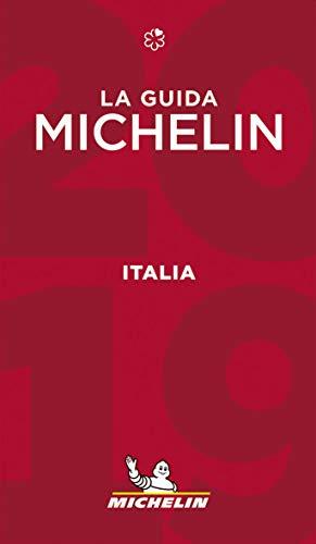 Italia 2019. Alberghi & ristoranti