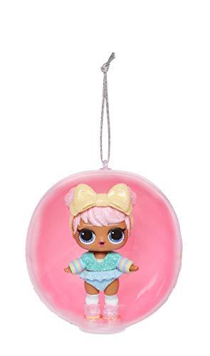 Image 2 - L.O.L. Surprise! 26559665E7C Surprise Doll Sparkle Series Figurine à Collectionner avec Paillettes et 7 Surprises 1 sur 12 poupées à Collectionner dans Un Pack Surprise