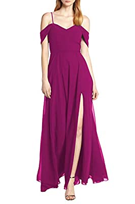Features: sweetheart neckline, off the shoulders, ruched bodice, wide straps, lace up back, chiffon, boned, floor-length, natural waistline, adjustable straps, layers of fabric For Size Details: Please refer to our size chart in the section of produc...