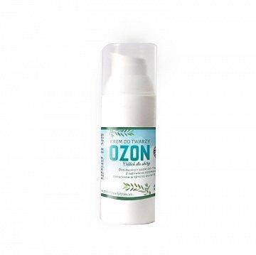 ozono Face Cream–50ml–Benedictine Monks prodotto–tradizionale vecchio Herbal ricetta