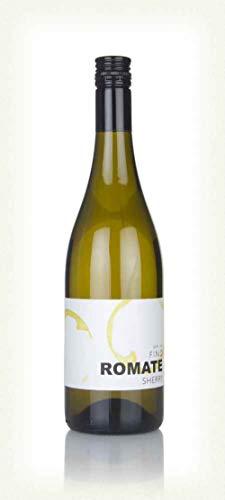 Romate Sherry Fino - 750 ml