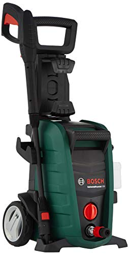 Bosch Aquatak 125 1500-Watt High Pressure Washer