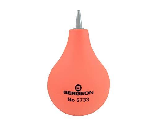 BERGEON[ベルジョン]5733 改良型 ブロワー 塵吹き ブロアー
