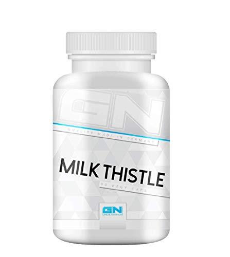 GN Laboratories Testestaron Booster - Regeneration (Milk Thistle)