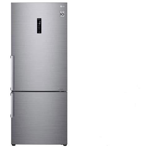 LG Frigorifero Combinato GBB567PZCZB Total No Frost Classe A++ Capacit Lorda/Netta 500/451 Litri...