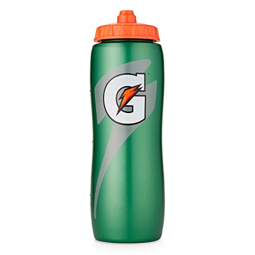 Gatorade Squeeze Bottle Multiple Sizes