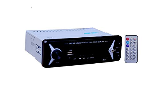 Cave car Indian MP3 Player/USB/SD/AUX/Bluetooth with FM Radio (Cave101)