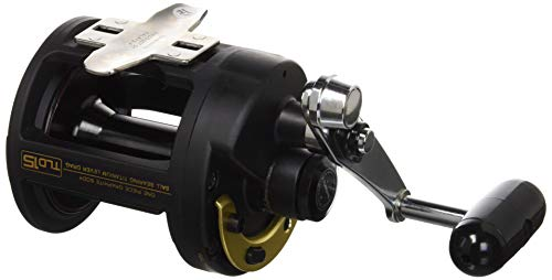 Shimano TLD15 Offshore Lever Drag Fishing Reel