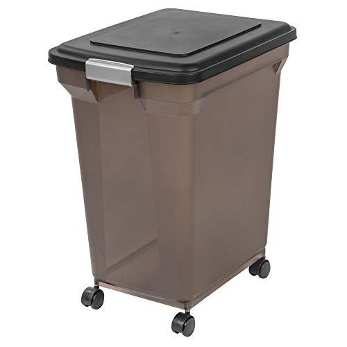 IRIS USA 67 Quart Airtight Pet Food Container