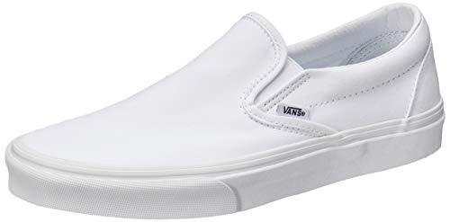 Vans Classic Slip On Calzado white/white