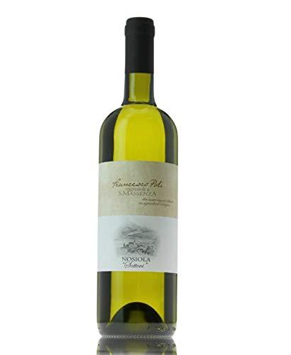 Trentino Nosiola DOC Sottovi 2018  Francesco Poli - Cassa da 3 bottiglie