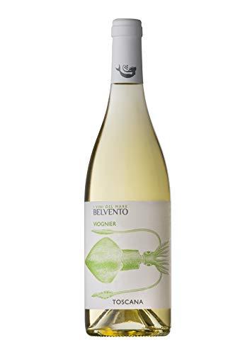 Belvento i Vini del Mare Viogner Igt - 750 ml