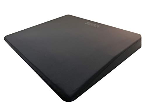 Ergo21 Liquicell Sports Cushion - Better Than Gel, Foam, and Air! Liquid-Filled Membranes. Blood Flow Improved by 150% (Extra Large -20' x 18' x 2.5')