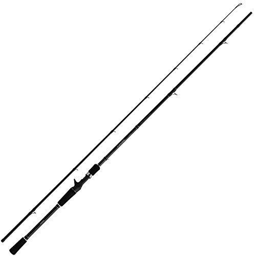 SHIMANO Canna da Pesca Casting Yasei Pike Casting 2.50 m 40-100 g per Predatori con Attacco per Mulinello Rotante da Casting