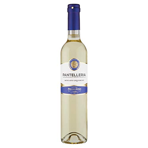 Moscato Liquoroso DOP Pantelleria - Pellegrino, Cl 50