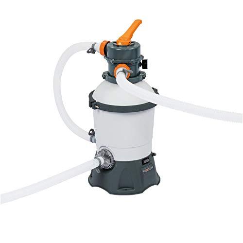 Bestway Flowclear™ Sandfilteranlage 3.028 l/h