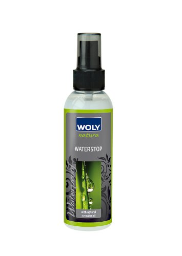 Woly Natura Waterproof, Water Repellent for Designer Leather...