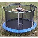Sportspower Trampoline Enclosure Mesh Net ONLY for 12' 1209C- OEM Equipment