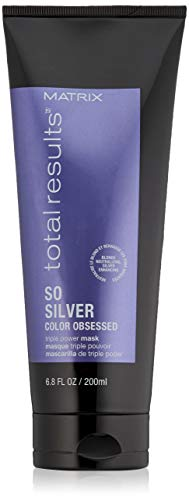 MATRIX Total Results So Silver Deep Conditioning...
