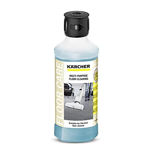Krcher Detergente Universale per Pavimenti RM 536, 500 ml