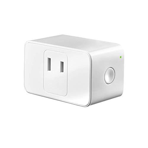 【Amazon Alexa認定】Meross WIFIスマートプラグ Meross スマートコンセント ハブ不要 スイッチ 無線リモコ...