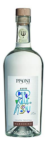 Grappa Trentina'Marzemino' 43% 0.70L- PISONI