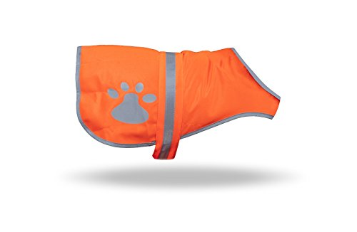 Petflect Reflective Dog Vest, Small
