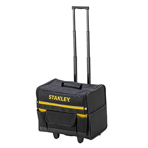 STANLEY 1-97-515 Borsa porta utensili 18' con ruote