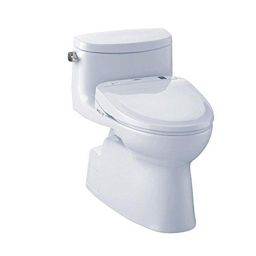 Toto Washlet+ Carolina II toilet