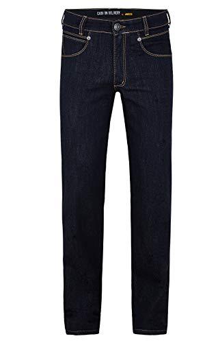 Joker Jeans Freddy 2521 Black Denim Stretch (W34/L32)