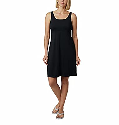 ADVANCED TECHNOLOGY: Columbia Women's Freezer III Dress features our signature wicking fabric that pulls moisture away from the body, advanced cooling technology, and UPF 30 sun protection that helps block UVA and UVB rays. ACTIVE FIT: This stretchy ...
